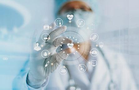 Healthcare Information Services
