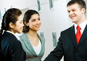IT Staffing/Consulting